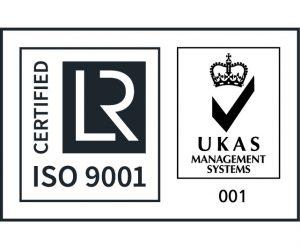 ISO-9001UKAS